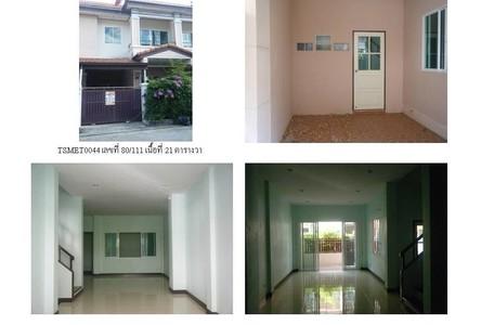Продажа: Таунхаус 107.4 кв.м. в районе Mueang Phuket, Phuket, Таиланд