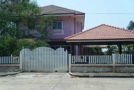 For Sale 一戸建て 142 sqm in Lat Lum Kaeo, Pathum Thani, Thailand