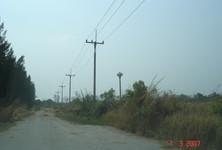 For Sale Land 2-0-1 rai in Lam Luk Ka, Pathum Thani, Thailand