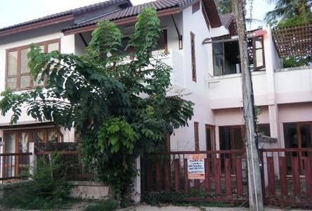 Продажа: Таунхаус 97 кв.м. в районе Ko Samui, Surat Thani, Таиланд