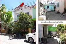 For Sale タウンハウス 120 sqm in Bang Phli, Samut Prakan, Thailand