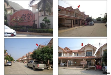 For Sale 一戸建て 122.3 sqm in Lam Luk Ka, Pathum Thani, Thailand