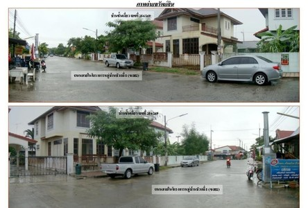 For Sale 一戸建て 105 sqm in Mueang Suphanburi, Suphan Buri, Thailand