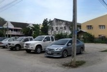 For Sale Land 0-2-14.2 rai in Ban Chang, Rayong, Thailand