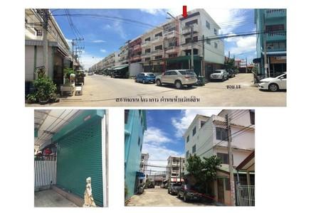 Продажа: Шопхаус 160 кв.м. в районе Thanyaburi, Pathum Thani, Таиланд