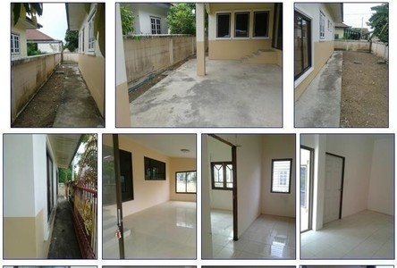 For Sale 一戸建て 72 sqm in Mueang Suphanburi, Suphan Buri, Thailand