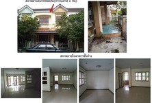 For Sale タウンハウス 117 sqm in Phra Pradaeng, Samut Prakan, Thailand