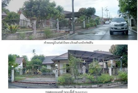 For Sale 一戸建て 90.5 sqm in Kantang, Trang, Thailand