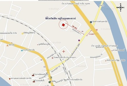 For Sale タウンハウス 192 sqm in Tha Maka, Kanchanaburi, Thailand