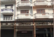 For Sale Shophouse 164 sqm in Suphan Buri, Central, Thailand