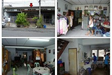 For Sale タウンハウス 122 sqm in Mueang Nakhon Ratchasima, Nakhon Ratchasima, Thailand