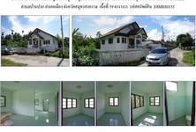 Продажа: Дом 65.5 кв.м. в районе Mueang Samut Songkhram, Samut Songkhram, Таиланд