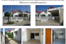 For Sale タウンハウス 60 sqm in Mueang Suphanburi, Suphan Buri, Thailand