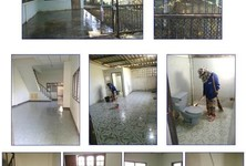 For Sale タウンハウス 105 sqm in Song Phi Nong, Suphan Buri, Thailand