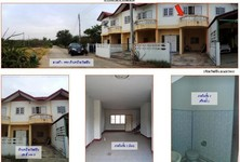 For Sale タウンハウス 110 sqm in Mueang Suphanburi, Suphan Buri, Thailand