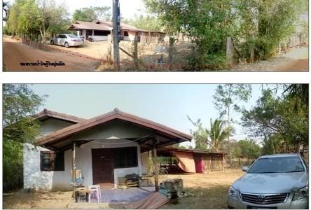 For Sale 一戸建て 100 sqm in Mueang Sakon Nakhon, Sakon Nakhon, Thailand