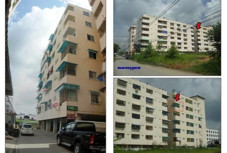For Sale コンド 30.81 sqm in Khlong Luang, Pathum Thani, Thailand