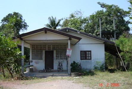 Продажа: Дом 96 кв.м. в районе Pak Tho, Ratchaburi, Таиланд