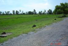 Продажа: Земельный участок 2 нгаан в районе Bang Nam Priao, Chachoengsao, Таиланд