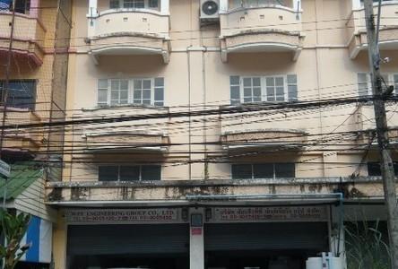 For Sale Shophouse 352 sqm in Khlong Sam Wa, Bangkok, Thailand