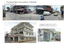 For Sale Shophouse 237 sqm in Bang Khen, Bangkok, Thailand