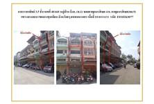 For Sale Shophouse 168 sqm in Bang Khun Thian, Bangkok, Thailand