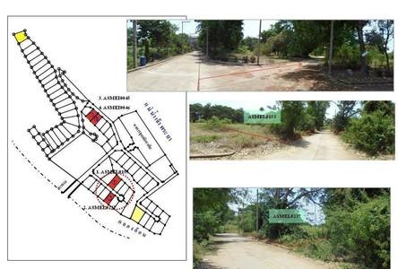 For Sale Land 0-1-21 rai in Bang Sai, Phra Nakhon Si Ayutthaya, Thailand