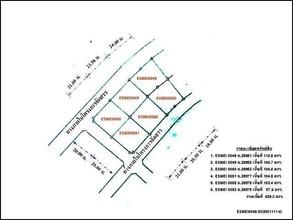 ตั้งอยู่บริเวณพื้นที่เดียวกัน - ฟลอร่าวิลล์ พาร์ค ซิตี้ (เฟส 3)