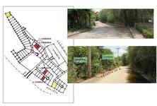 For Sale Land 84 sqwa in Bang Sai, Phra Nakhon Si Ayutthaya, Thailand