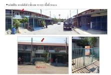 For Sale タウンハウス 96 sqm in Sena, Phra Nakhon Si Ayutthaya, Thailand