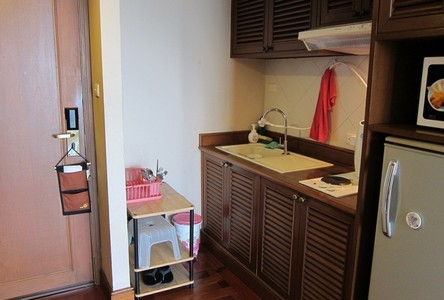 For Sale or Rent Condo 58 sqm in Chatuchak, Bangkok, Thailand