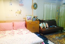 For Rent Condo 28 sqm in Lat Phrao, Bangkok, Thailand