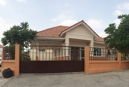 For Sale or Rent 2 Beds House in Pluak Daeng, Rayong, Thailand