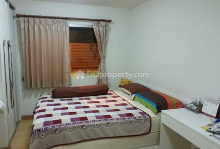 For Rent Condo 25 sqm in Bang Khun Thian, Bangkok, Thailand