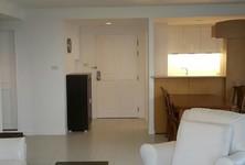 For Rent 2 Beds Condo in Yan Nawa, Bangkok, Thailand