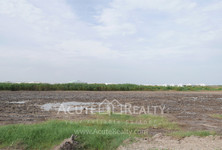 For Sale Land in Bang Phli, Samut Prakan, Thailand