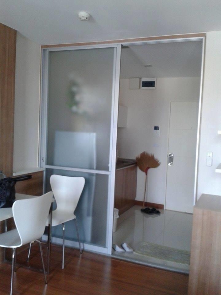 Airlink Residence - For Rent 1 Bed コンド in Lat Krabang, Bangkok, Thailand   Ref. TH-FIGFKIYP