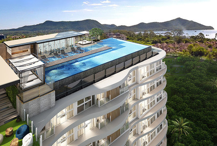 For Sale コンド 22 sqm in Sattahip, Chonburi, Thailand