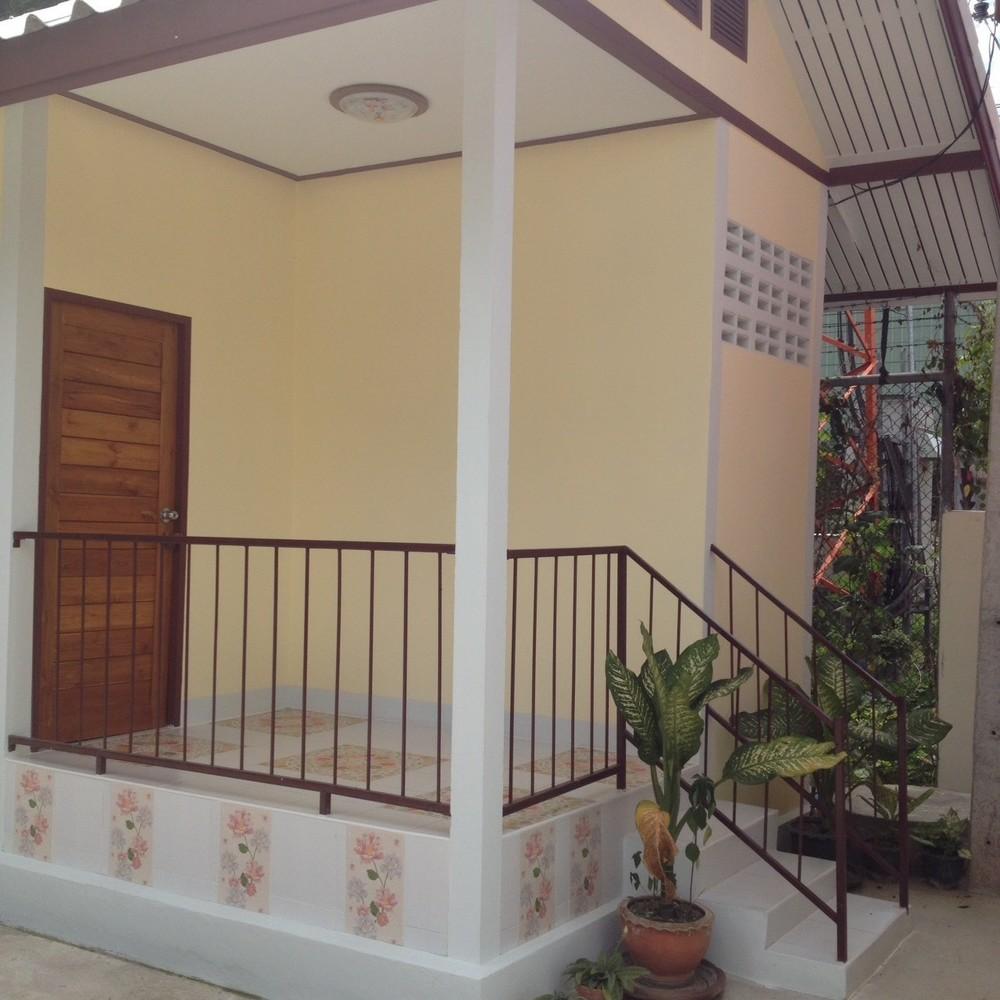 For Rent 1 Bed 一戸建て in Photharam, Ratchaburi, Thailand | Ref. TH-PPNRMBDF