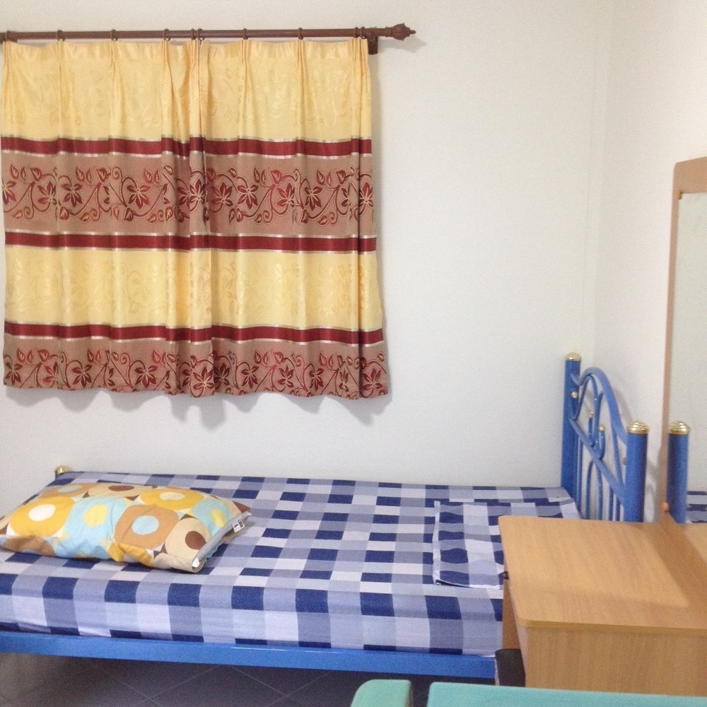 ให้เช่า บ้านเดี่ยว 1 ห้องนอน โพธาราม ราชบุรี | Ref. TH-PPNRMBDF