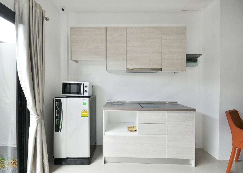 ขาย ทาวน์เฮ้าส์ 3 ห้องนอน บ้านบึง ชลบุรี | Ref. TH-WZETAHTK