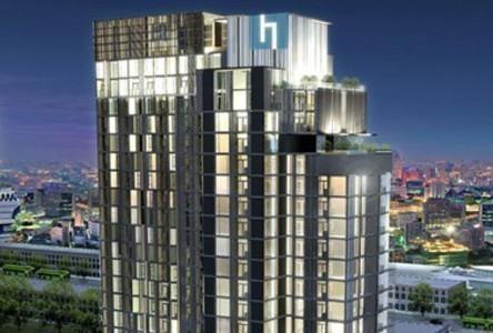 For Rent Condo 33 sqm in Sathon, Bangkok, Thailand