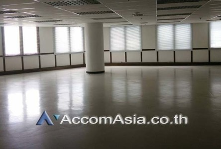 For Rent Office 150 sqm in Bangkok, Central, Thailand