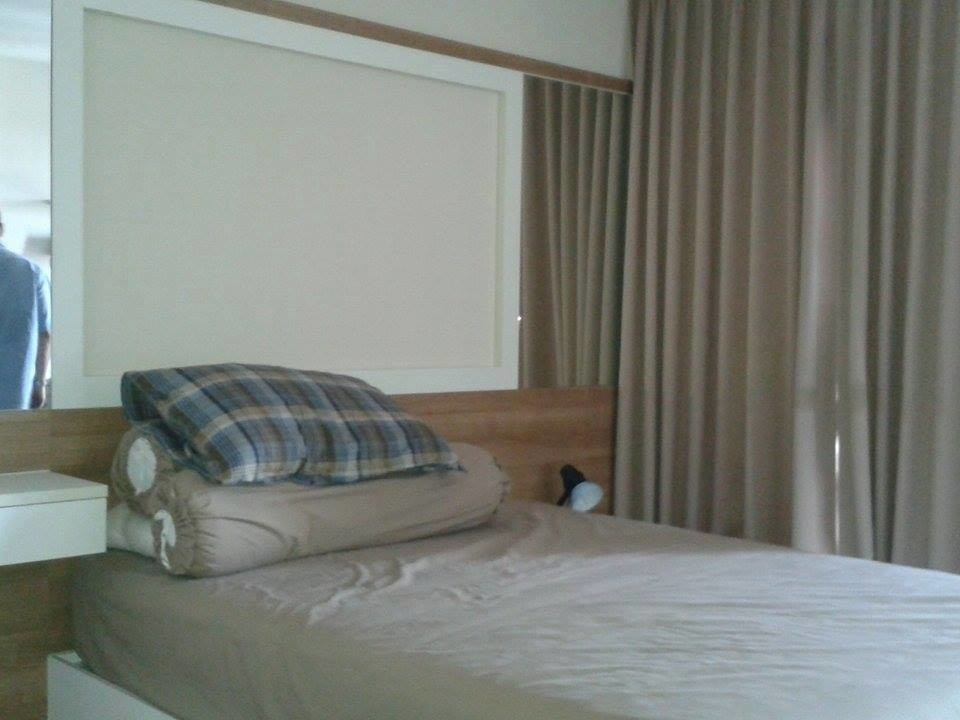 Airlink Residence - For Rent 1 Bed コンド in Lat Krabang, Bangkok, Thailand | Ref. TH-IBSVHDEE