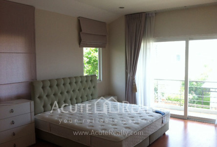 Продажа или аренда: Дом с 3 спальнями в районе Khlong Luang, Pathum Thani, Таиланд
