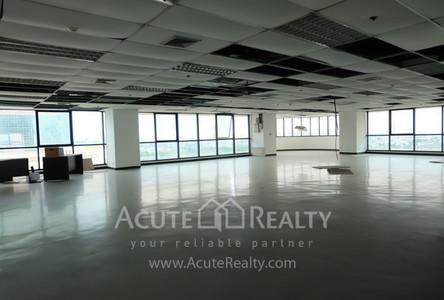 For Rent Office 320 sqm in Bang Na, Bangkok, Thailand