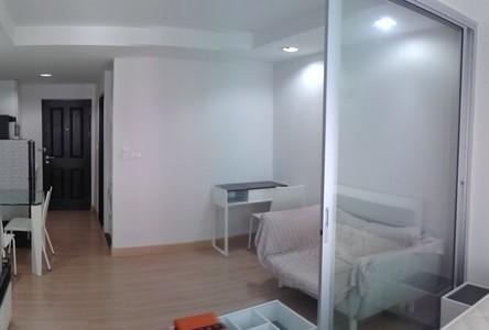 For Rent 1 Bed コンド in Huai Khwang, Bangkok, Thailand