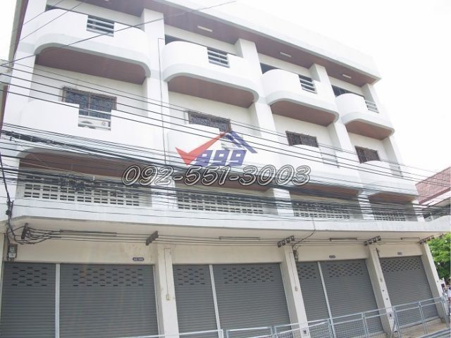 For Sale 4 Beds Shophouse in Bueng Kum, Bangkok, Thailand | Ref. TH-MSNPXZIP