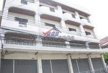 For Sale 4 Beds Shophouse in Bueng Kum, Bangkok, Thailand
