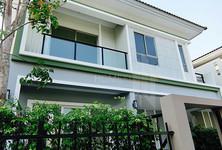 ขาย หรือ เช่า บ้านเดี่ยว 3 ห้องนอน สวนหลวง กรุงเทพฯ